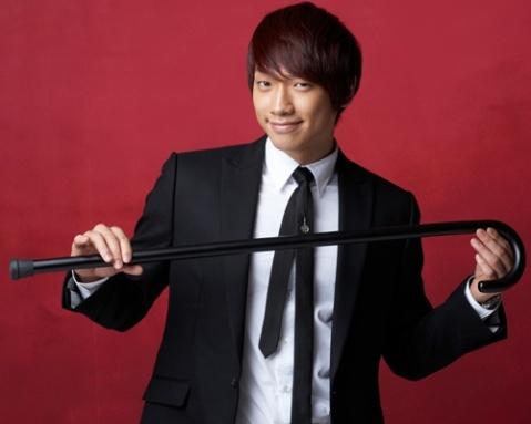 Jung Ji-hoon(Rain)