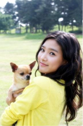 kimsoeun