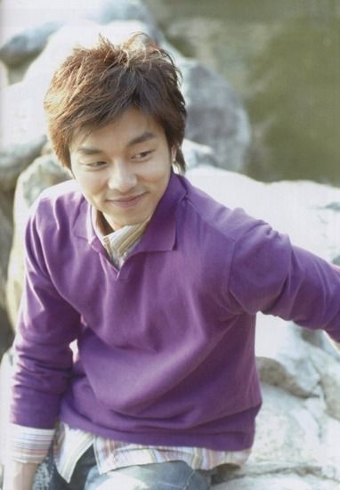 Gong Yoo (15)