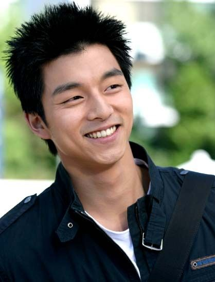 Gong Yoo (12)