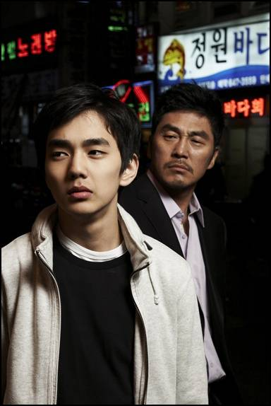 YOO SEUNG-HO6OKT
