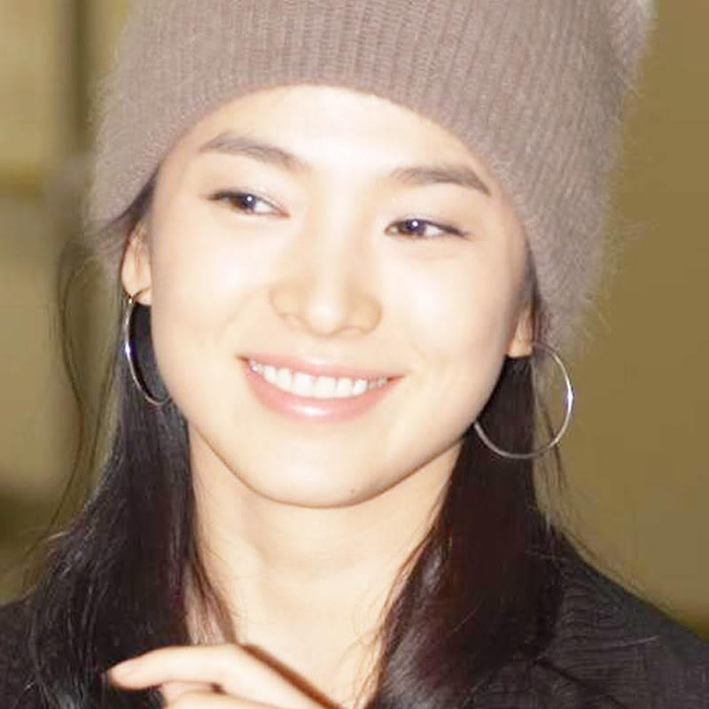 Song Hye-kyo - Photo Set